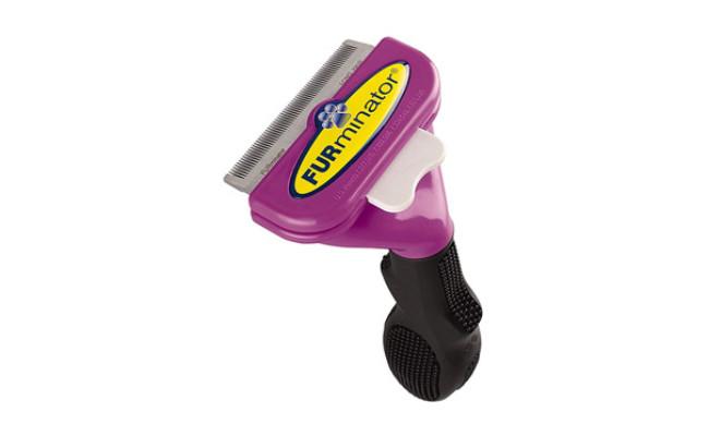 Furminator Brush For Cats
