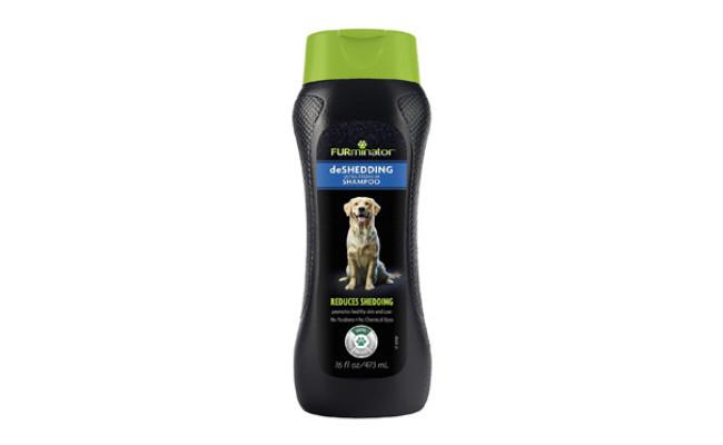 Furminator deShedding Premium Pet Shampoo