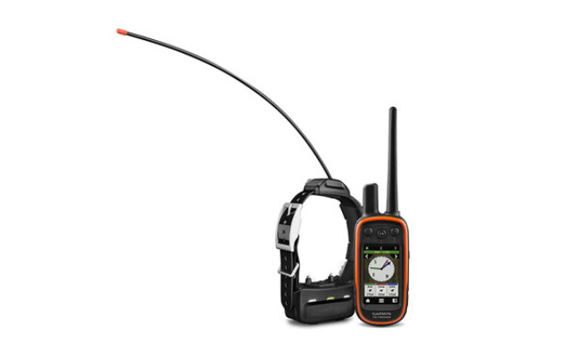 Garmin Multi-Dog Tracking GPS