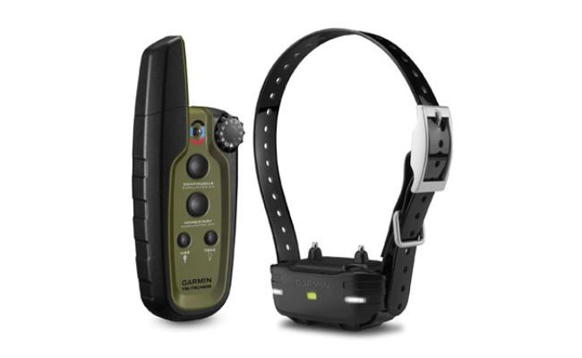 Garmin Sport PRO Bundle Dog Training Collar