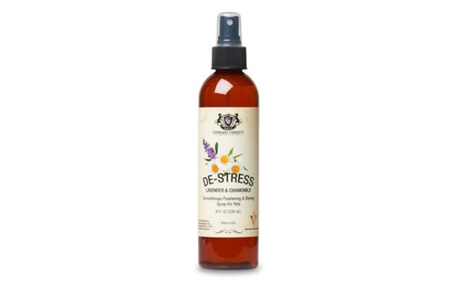 Gerrard Larriett Aromatherapy Freshening Dog Perfume