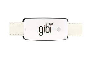 Gibi Cat Location GPS