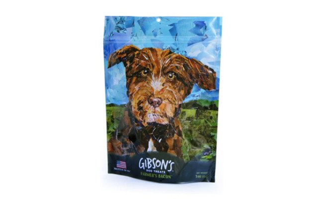 Gibson's Soft Jerky Dog Treats