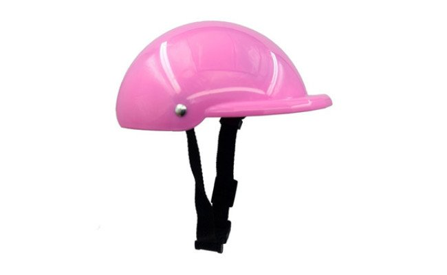 Gorgester Dog Motorcycle Helmet