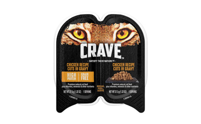 Grain Free Adult Wet Food for Cats