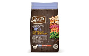 Grain Free Puppy Recipe Dry Dog Food by Merrick