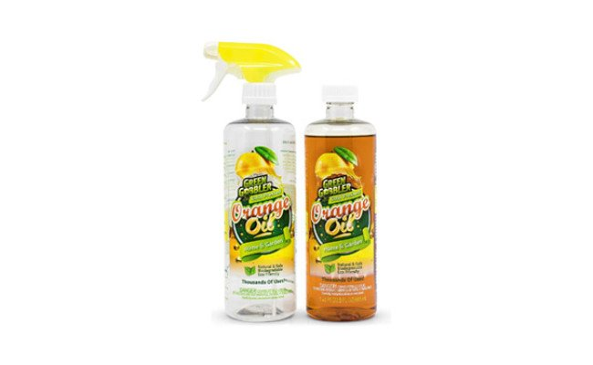 Green Gobbler All Natural Cat Repellent
