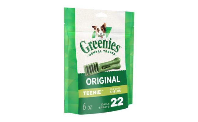 Greenies Dental Chews for Dogs