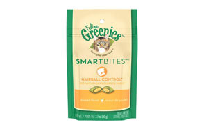 Greenies Smartbites Cat Treats