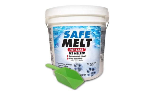 HARRIS Safe Melt Pet Friendly Ice