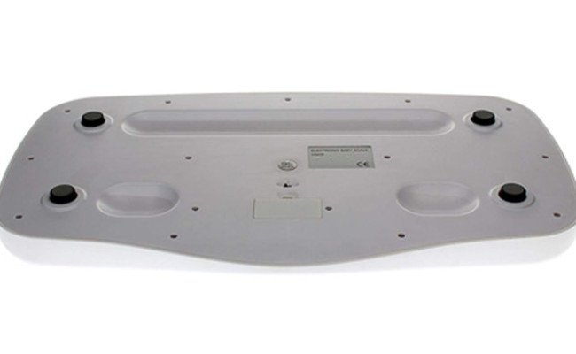 HOMEIMAGE Digital Pet Scale with Hold Function