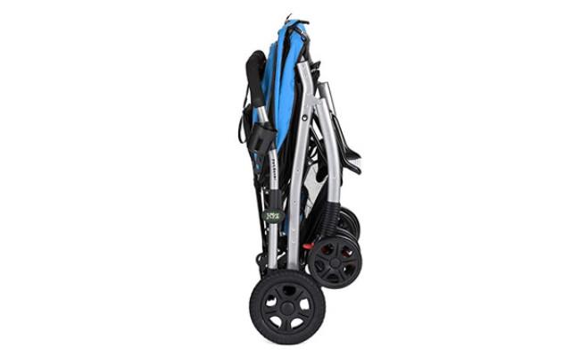 HPZ Heavy Duty Dog Stroller