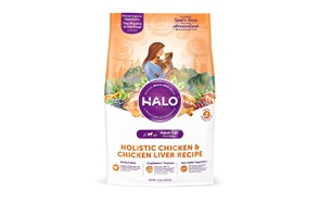 Halo Natural Dry Cat Food