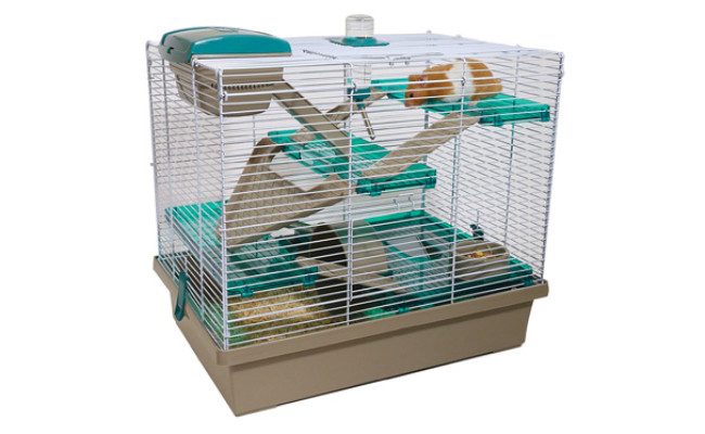Hamster & Small Animal Cage by Rosewood Pet