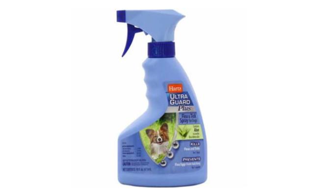 Hartz Flea & Tick Repellent for Dogs