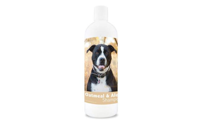 Healthy Breeds Oatmeal and Aloe Shampoo