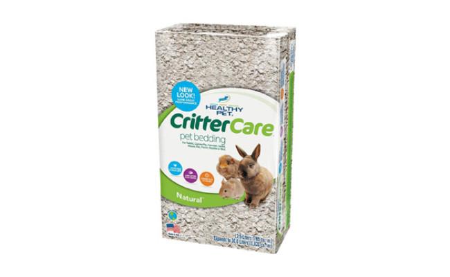 Healthy Pet HPCC Natural Bedding for Rats