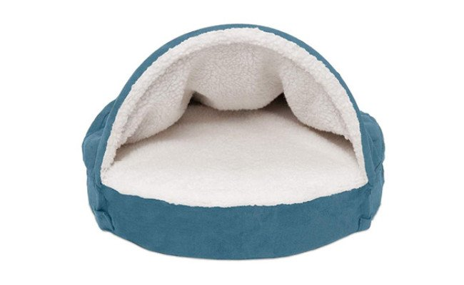 Heated Bed for Cats by Furhaven Pet