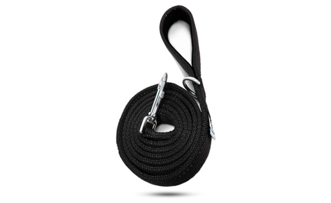 Heavy-Duty Leash with Padded Handle by Pets Lovers Club