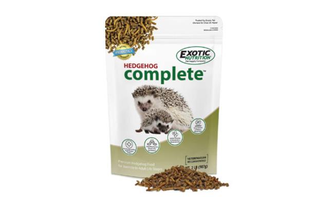 Hedgehog Complete Food for Hedgehogs
