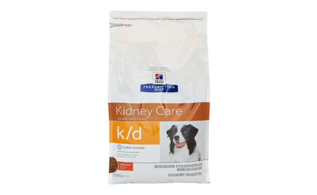 Hill's Pet Nutrition Renal Health Dog Food