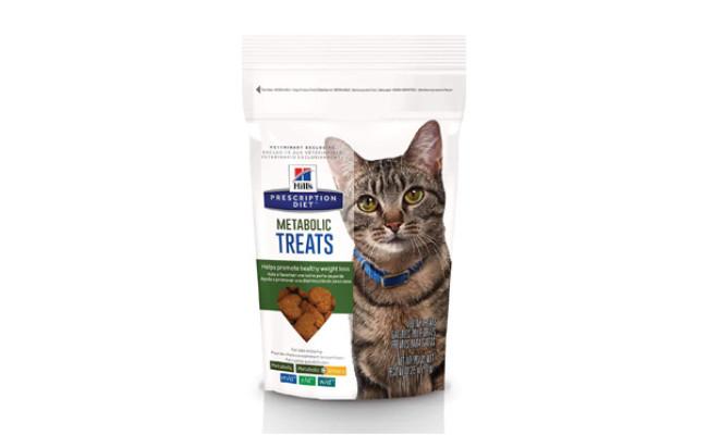 Hill's Prescription Diet Cat Treats