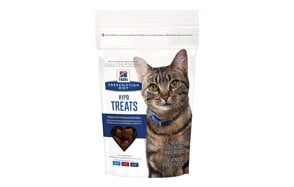 Hill's Prescription Diet Hypoallergenic Feline Treats