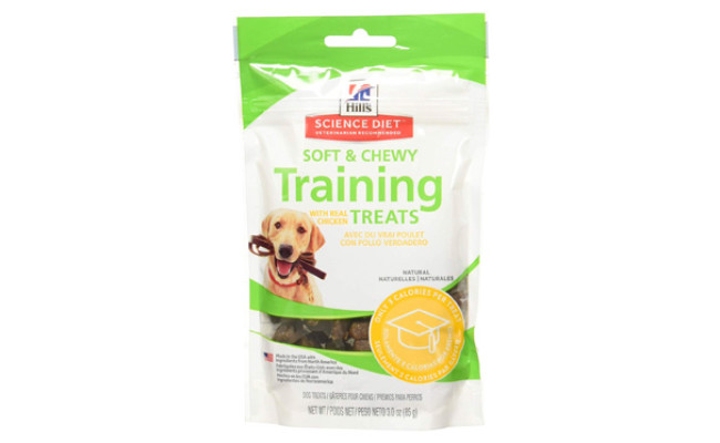 Hill's Science Diet Treats for Dog