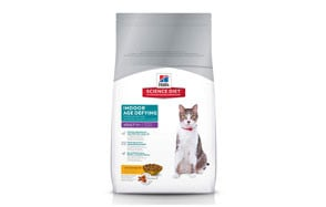 Hill's Science Diet Indoor Dry Cat Food