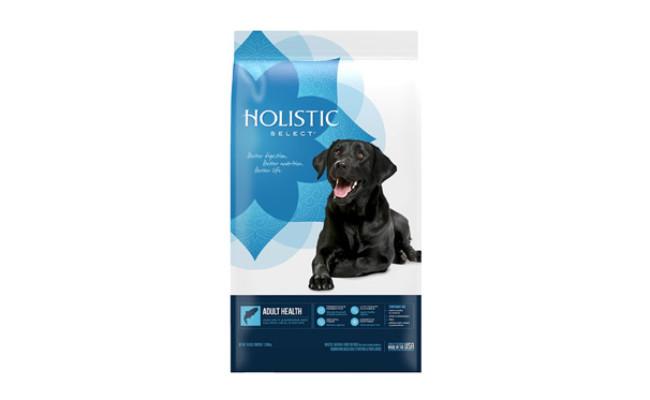 Holistic Select Dog Food With Grains