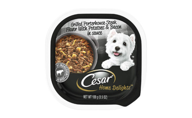 Home Inspired Wet Dog Food