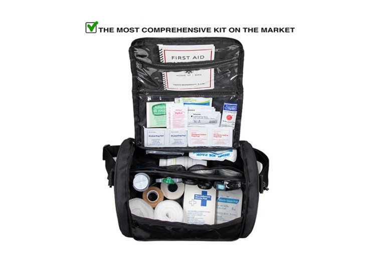 Home Vet Bag (2021) Review
