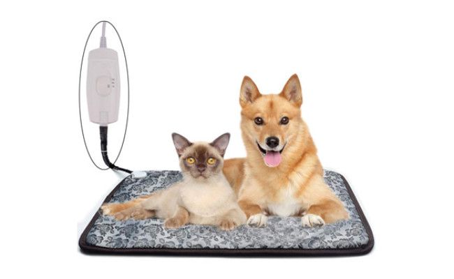 Homello Pet Heating Pad for Dogs