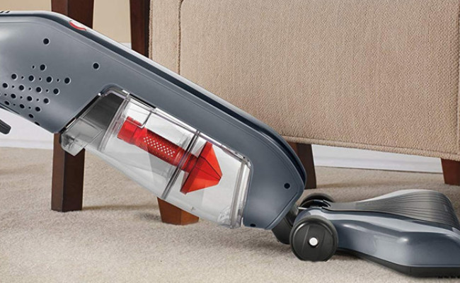 Hoover Bagles Vacuum for Dog Hair