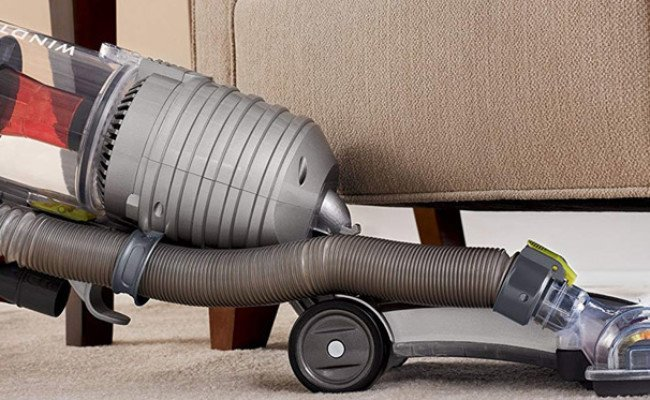 Hoover WindTunnel Air Dog Hair Vacuum