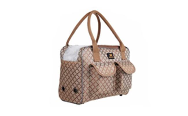 Hubulk Dog Carrier Bag