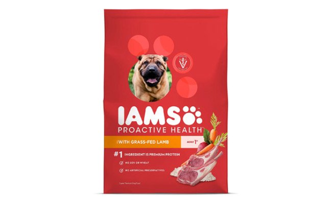 IAMS Proactive Health Dry Dog Food