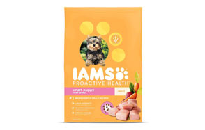 Iams Proactive Health Puppy Food
