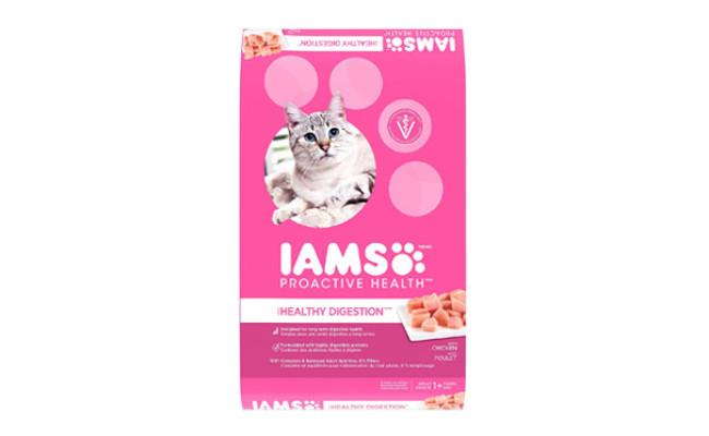 Iams Sensitive Digestion Dry Cat Food