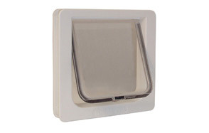Ideal Pet Products Cat Flap Door