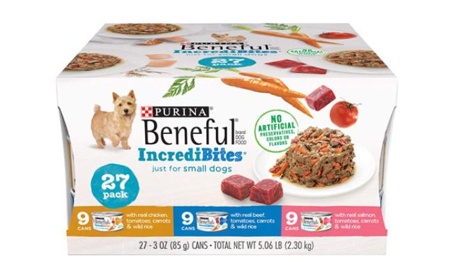 IncrediBites Adult Wet Dog Food