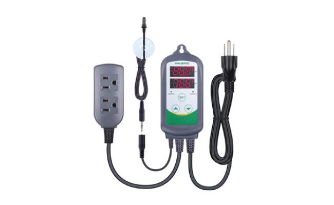 Inkbird ITC-308S Aquarium Heating and Cooling Temperature Controller