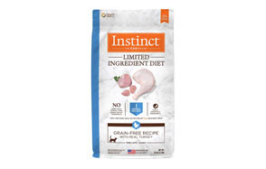 Instinct Limited Ingredient Diet Food for Cats