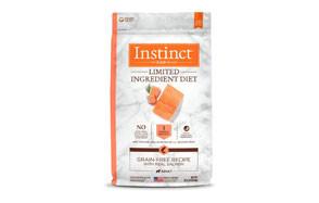 Instinct Limited Ingredient Natural Dog Food