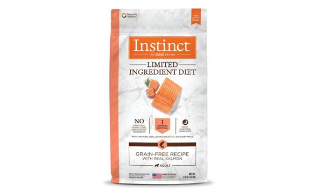 Instinct Natural Dog Food
