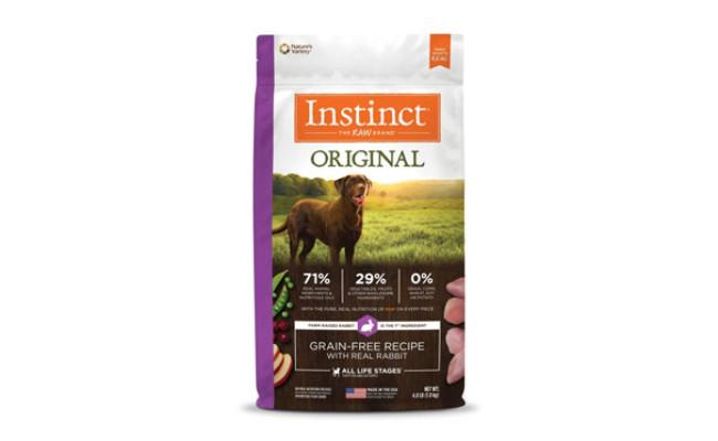 Instinct Natural Dry Dog Food