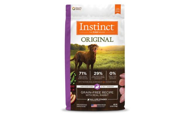 Instinct Original Recipe Dog Food for Cocker Spaniels