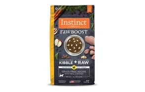 Instinct Raw Boost Cat IBD Diet