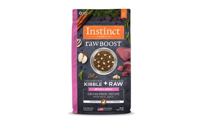 Instinct Raw Boost Grain Dry Dog Food