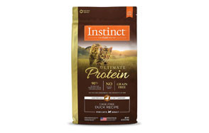 Instinct Ultimate Protein Cat Food